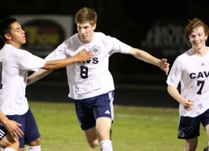 Boys Soccer: College Park boys shut out Magnolia
