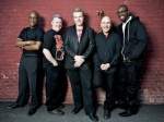 "The jazz group, Spyro Gyra, opens up The Cynthia Woods Mitchell Pavilion's 25th Performing Arts Season with a concert April 12, 2014. The concert features songs from one of the band's first albums, ""Morning Dance."""