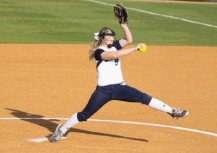 Softball: College Park vs Bryan