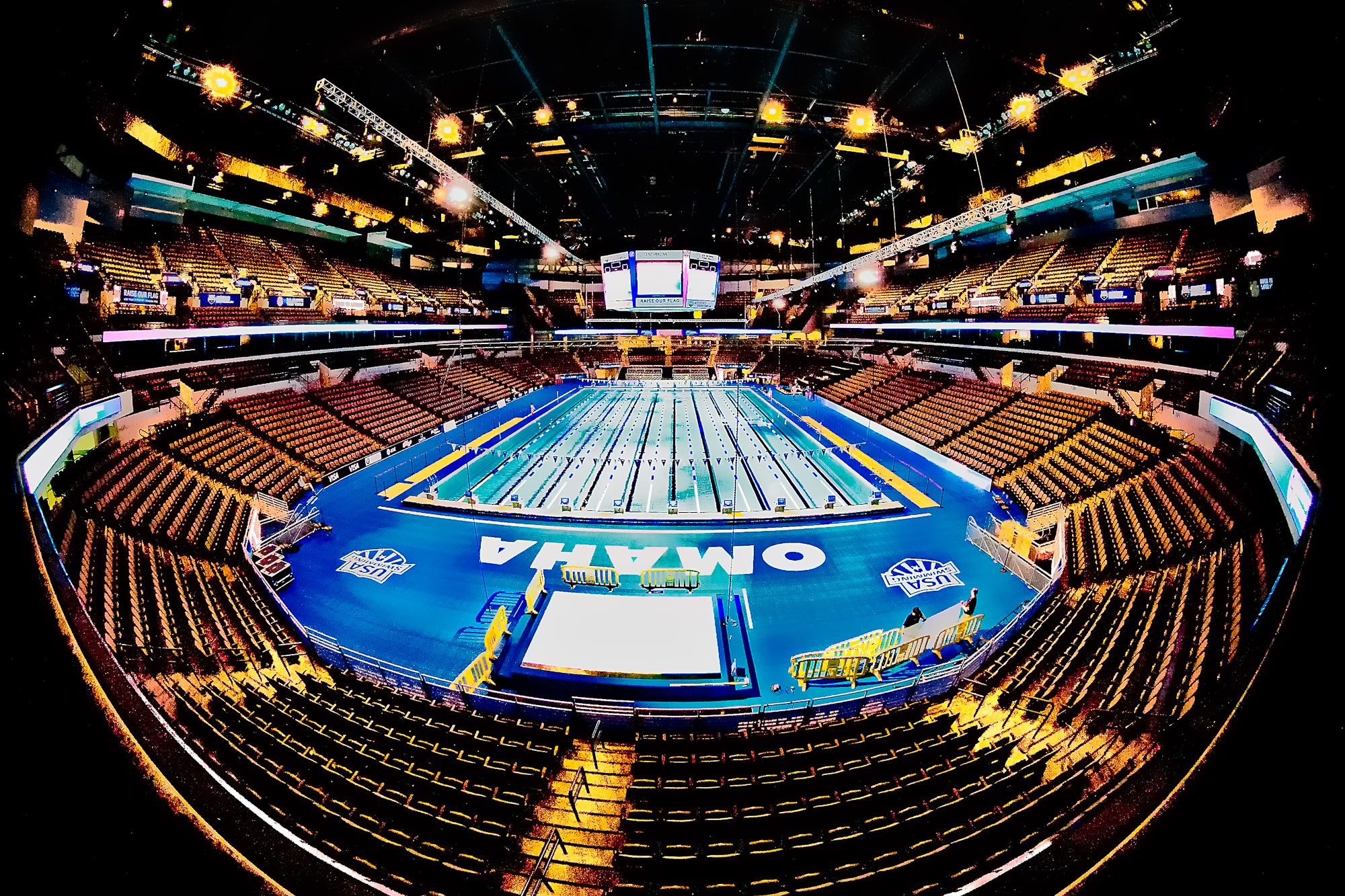 the woodlands swim team finalizing deal for 2016 olympic trials pool the woodlands area student center news