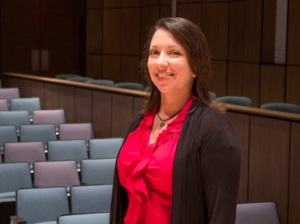 Lone Star College-Montgomery welcomes Cristina Mendoza as the newly appointed director of bands and professor of music.