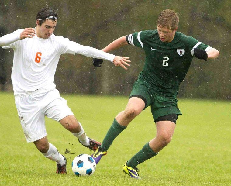 Soccer: Highlanders fall to No. 6 San Antonio Brandeis ...