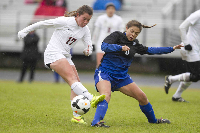 Girls Soccer: The Woodlands wraps up Lady Highlander ...