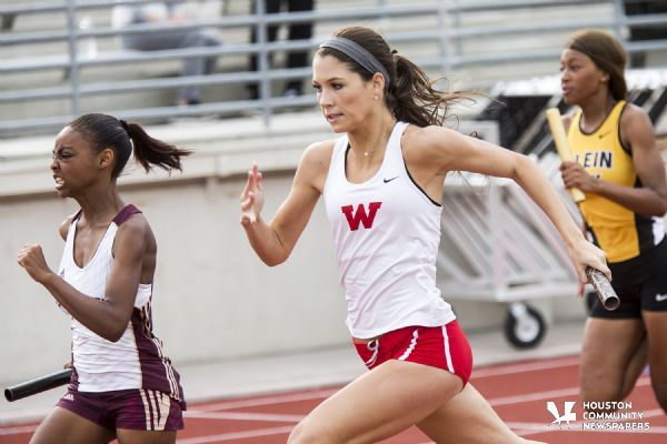 District 15/16 Area Track Championship PhotoGallery