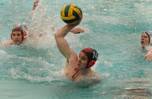 water Polo: Highlanders squads heading to statetournament