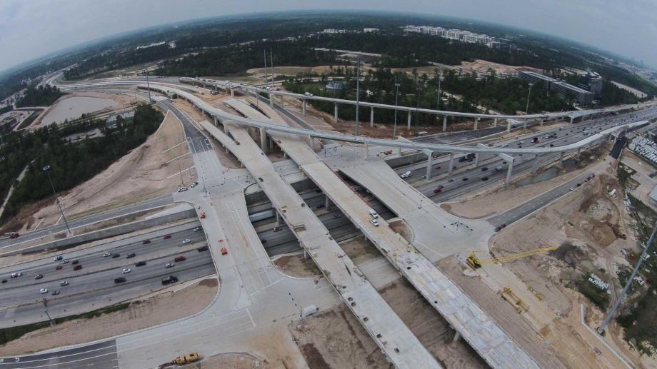 I-45 in Spring to be closed this weekend
