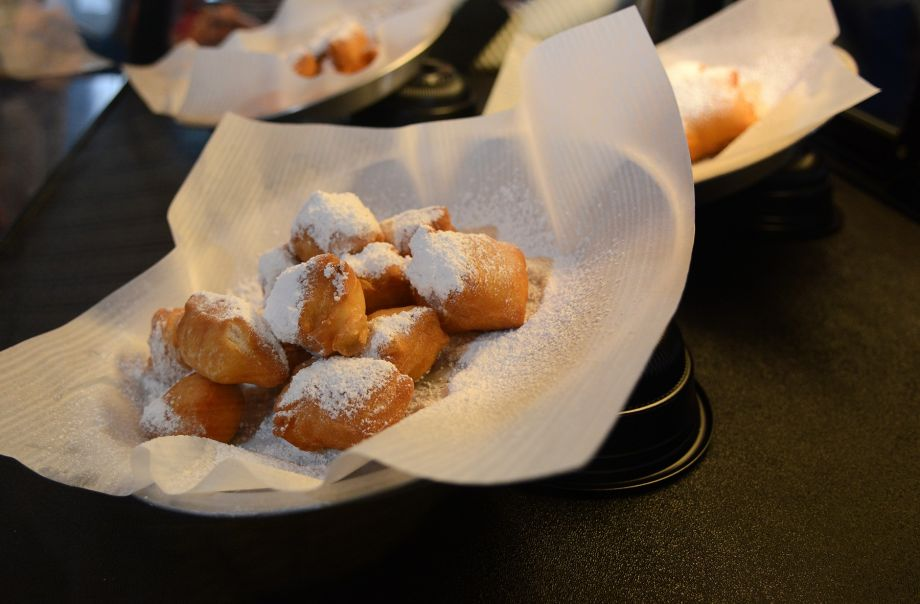 Beignet, coffee shop brings New Orleans flavor to The Woodlands