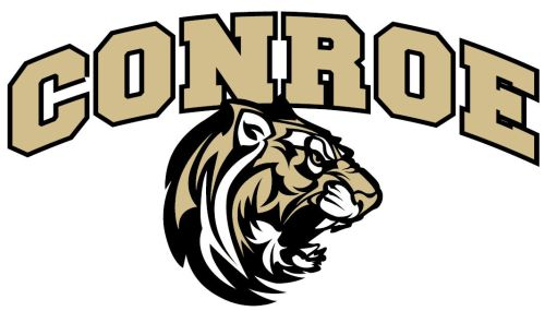 conroe curved logo_500
