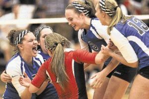 A sense of camaraderie and unity has helped Oak Ridge return to the state tournament under veteran coach Tommie Lynn Sledge.