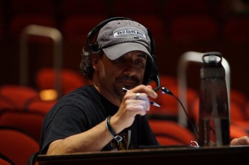 Director Joseph DeMonico