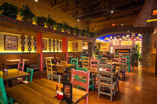 Dinning gringo s mexican kitchen opening in former blue
