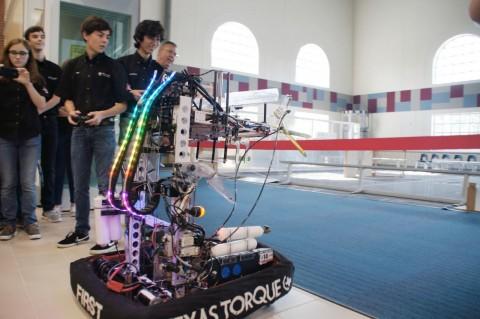 roboticsfacility